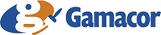 Logotipo Gamacor